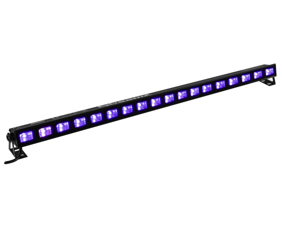 Beamz BUV183 - Barra Led UV