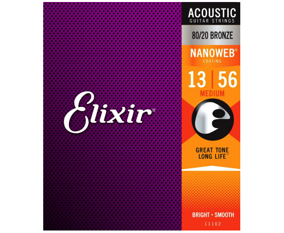 Elixir 11102 Medium