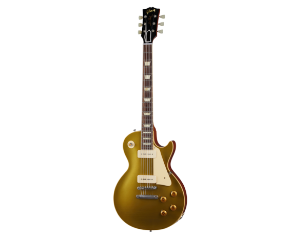 Gibson 1956 Les Paul Reissue VOS Gold Top