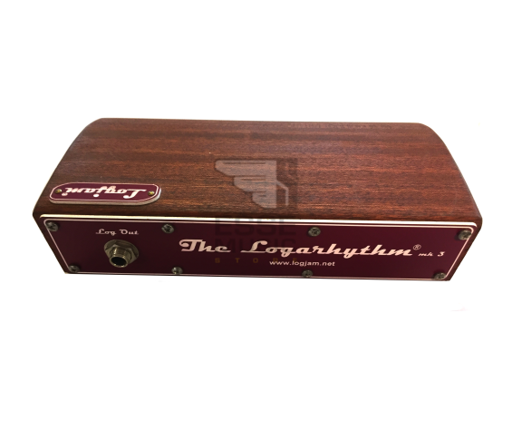 Log Jam The Logarhythm mk3