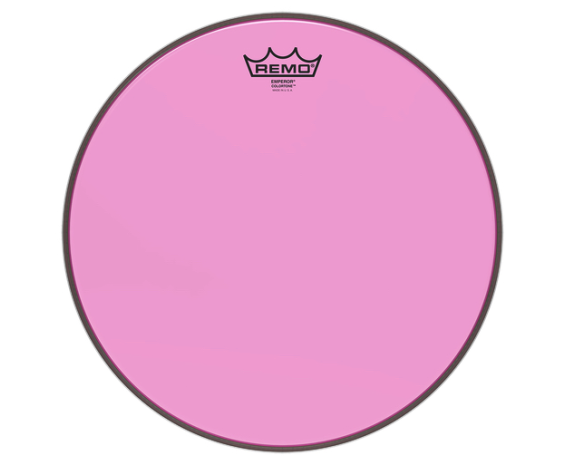 Remo BE-0314-CT-PK - Emperor Colortone Pink 14""