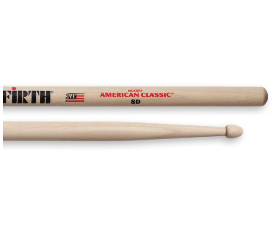 Vic Firth ACL-8D American Classic 8D