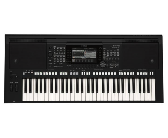 yamaha psr s775 esse music store. Black Bedroom Furniture Sets. Home Design Ideas